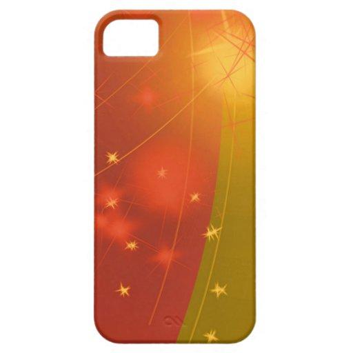 Cielo estrellado iPhone 5 Case-Mate carcasa