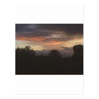 cielo increíble 2 postales