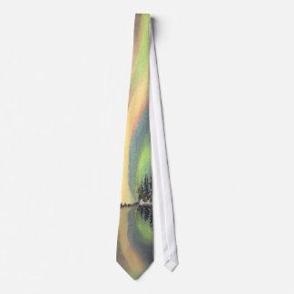 CIELO NOCTURNO de SHARON SHARPE Corbata Personalizada
