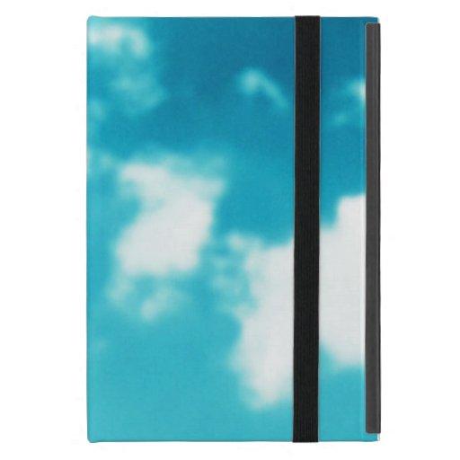 Cielo nublado iPad mini cobertura