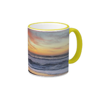 Cielo pintado taza