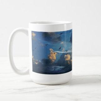Cielo Tazas De Café