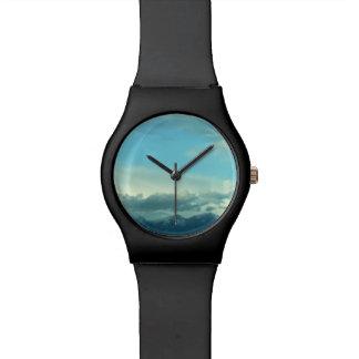 Cielos de Montana Relojes