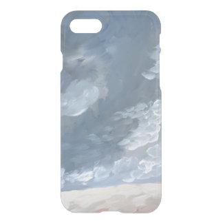 Cielos tempestuosos funda para iPhone 7