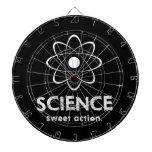 Ciencia: Acción dulce Tabla Dardos
