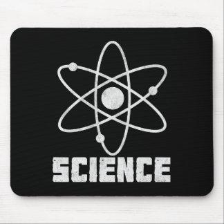 Ciencia Alfombrillas De Ratón
