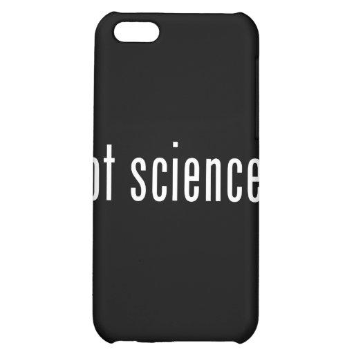 ¿ciencia conseguida?
