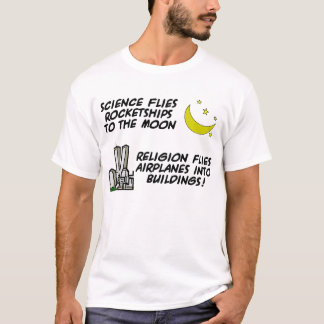 Ciencia contra la religión playera