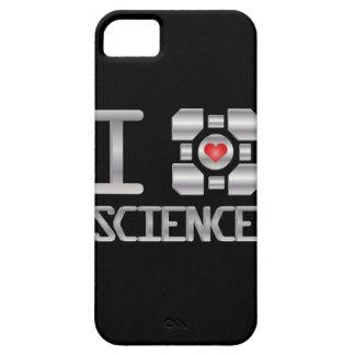 Ciencia del corazón I iPhone 5 Carcasa
