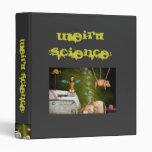 ciencia extraña