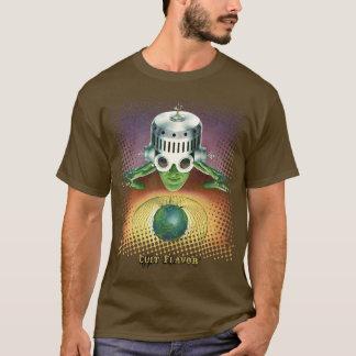 Ciencia ficción Svengali: Camisa de Brown del