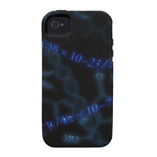 Ciencia iPhone 4 Carcasa