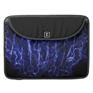 """Ciencia MacBook Pro 15"""" de la doble hélice de la D Fundas Para Macbook Pro"""