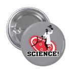 ¡Ciencia! Pins