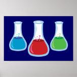 Ciencia Posters