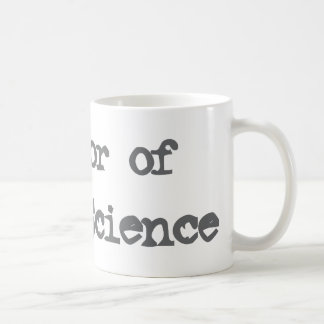 Ciencias sociales taza de café