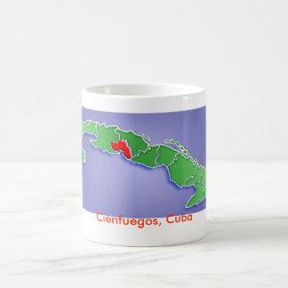Cienfuegos, Cuba Classic White Coffee Mug