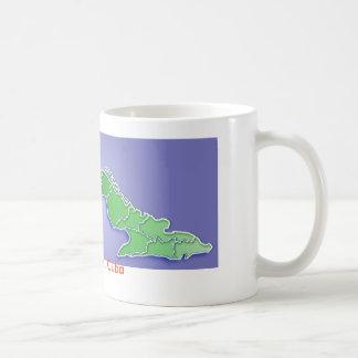 Cienfuegos Cuba Tazas De Café