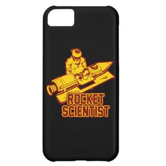 Científico de Rocket Funda iPhone 5C