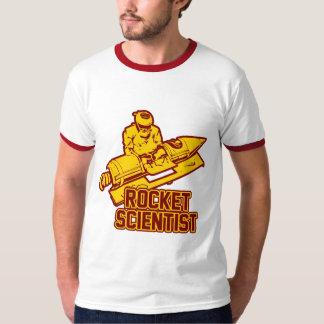 Científico de Rocket Playera