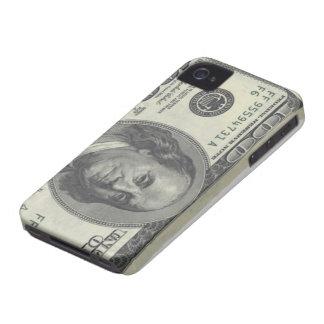 Cientos casos del iPhone 4/4S del dólar Carcasa Para iPhone 4