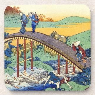 Cientos poemas explicados por la enfermera Hokusai Posavaso