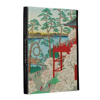 Cientos vistas famosas de Edo Ando Hiroshige