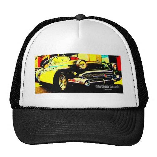 cierre clásico del coche para arriba gorras