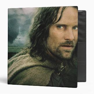 Cierre de Aragorn para arriba