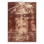 Cierre de la cara de Jesús para arriba en la cubie Felicitaciones