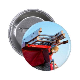 cierre de la escalera del coche de bomberos para pin redondo 5 cm