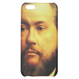 Cierre del caso de Charles H Spurgeon iPhone4 enci
