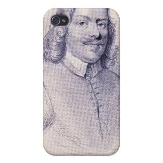 Cierre del caso del Bunyan iPhone4 de Juan encima  iPhone 4/4S Carcasas
