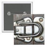 Cierre del Grunge del metal Pins