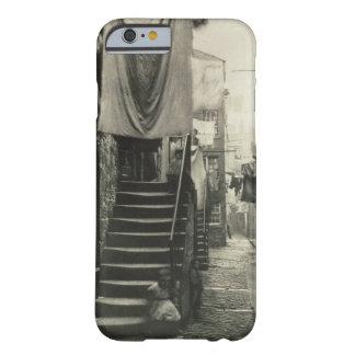 Cierre no. 193, 17-27 calle principal, Glasgow, de Funda De iPhone 6 Barely There