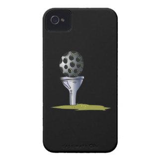 Cierre para arriba carcasa para iPhone 4 de Case-Mate