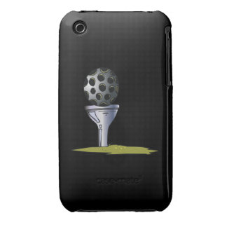 Cierre para arriba funda bareyly there para iPhone 3 de Case-Mate