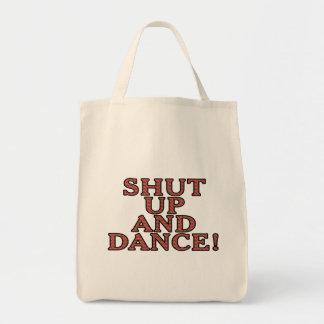 ¡Cierre para arriba y baile!