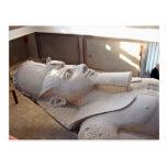 Ciérrese encima de la vista de Ramses Postal