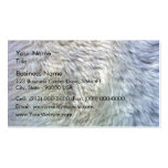 Ciérrese encima de textura de la zalea plantilla de tarjeta personal