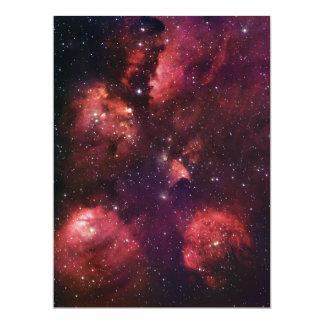 Ciérrese para arriba de la goma 64 de la nebulosa anuncios