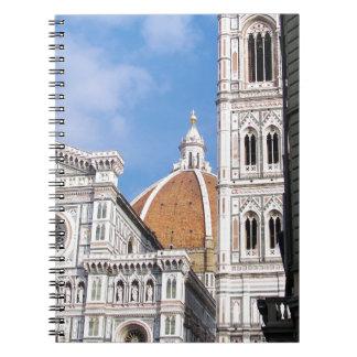 Ciérrese para arriba en Florencia Cuadernos