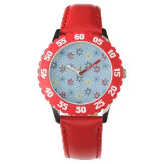 Cierto agradable impresionante constante relojes de pulsera