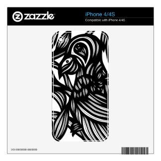 Cierto ideal Encouraging está de acuerdo Skins Para eliPhone 4