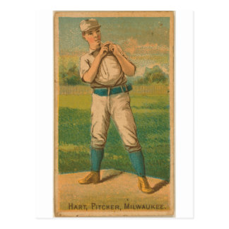 Ciervo 1887 postales