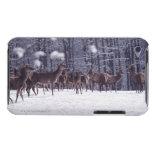 ciervo común Case-Mate iPod touch cobertura