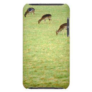 ciervos 2 iPod touch carcasa