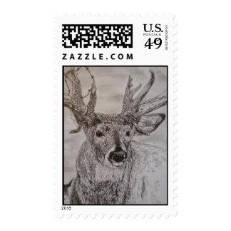 ciervos 2 sello