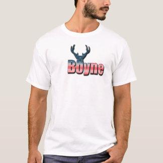 Ciervos de Boyne Playera