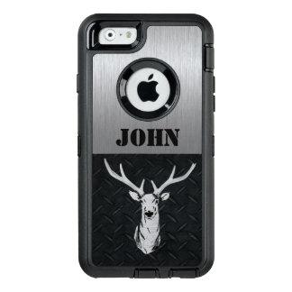 Ciervos de encargo que cazan el caso de Otterbox Funda Otterbox Para iPhone 6/6s
